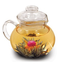 "Blooming tea ""Well of Wisdom"""