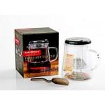 Kamjove Tea Maker-500cc (borocilicate)